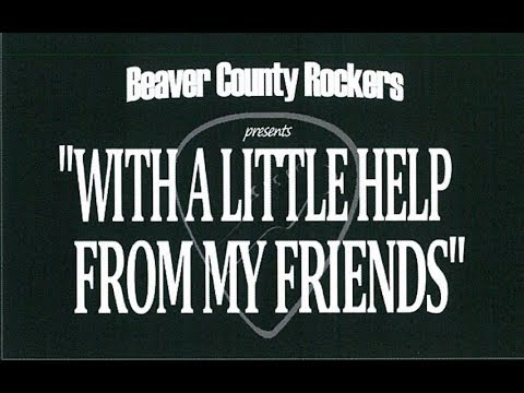 The Beaver County Rockers Veterans Benefit - All-Star Band