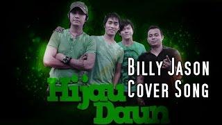 Hijau Daun - Sampai Kau Bicara Acoustic Cover Pengamen Billy Jason