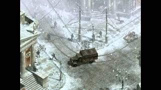 Commandos 3: Destination Berlin - геймплей