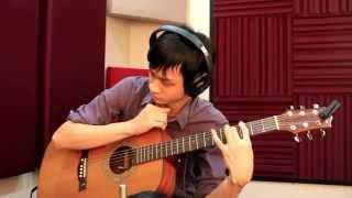 Journey - Faithfully (Instrumental) by Ian Lam