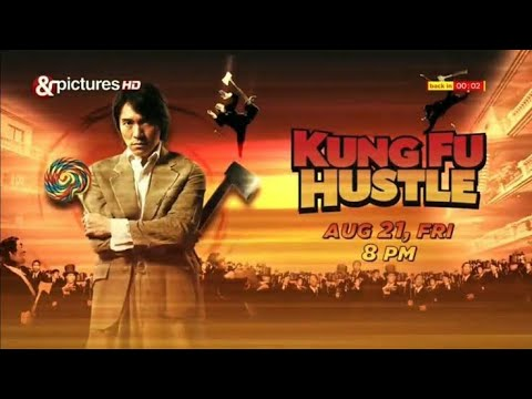 Download Kung Fu Hustle Full Movie in 32 Minutes HD English