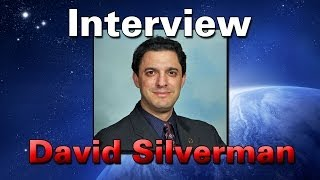 SFS Interview: David Silverman (epic)