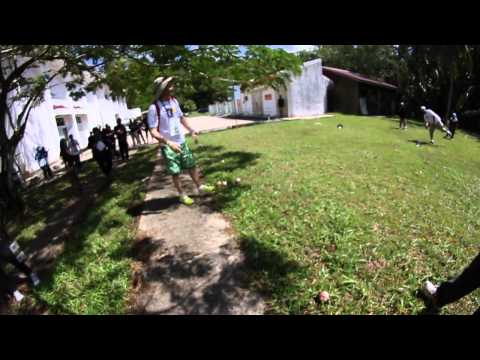 The Museum Race 2015 - Day 1