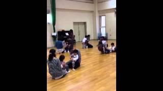 親子deコミュニケーション H24/10/30 15組参加.