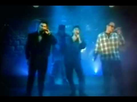 Color Me Badd - Time And Chance - Live