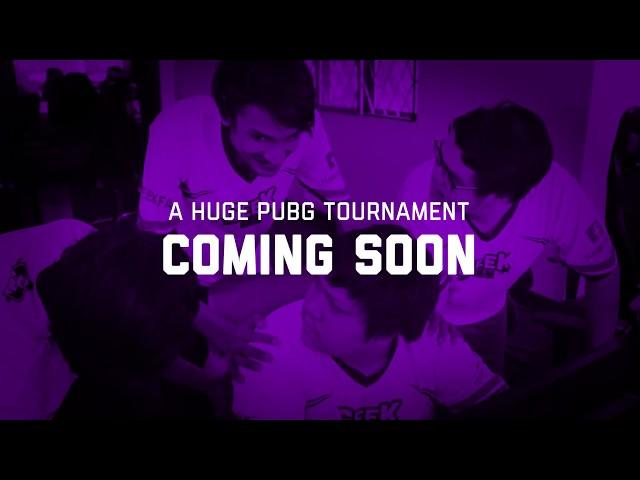 Teaser #2 (PUBG MY/SG Championship)