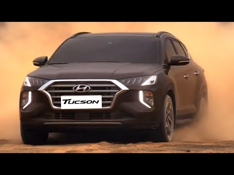 All New Hyundai Tucson 2020 | 2020 Hyundai Tucson facelift  | Hyundai Tucson launch date