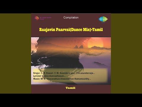 Raajavin Paarvai Remix