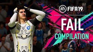 FIFA 19 | FAIL Compilation #05