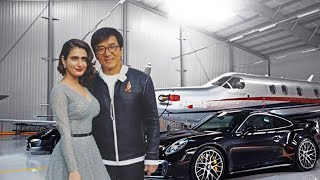 Jackie Chan's Lifestyle ★ 2021
