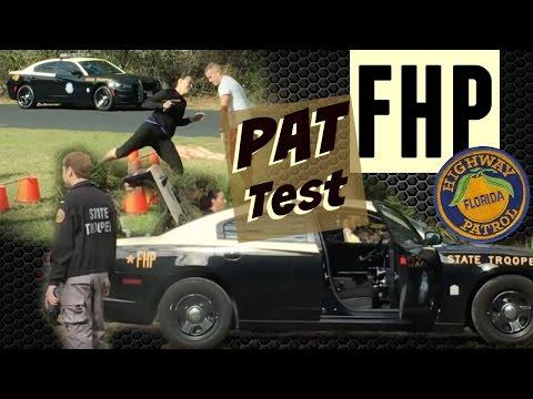 TASER / FHP PAT TEST / PEPPER SPRAY
