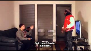 Wale - The Break Up Song (Legendado)