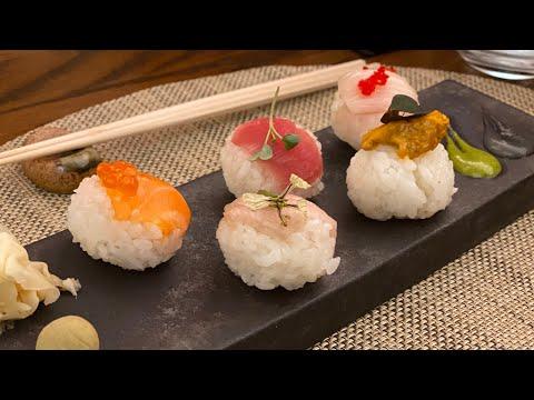 Dinner At Takumi-Tei In EPCOT | Walt Disney World