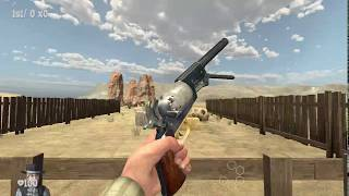 Fistful of Frags: Red Dead Redemption 2 Weapon sounds (Sound Demonstrations)