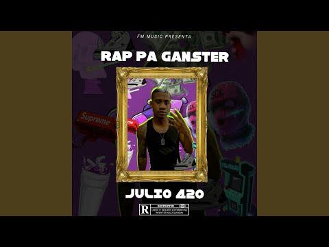 Rap Pa Ganster