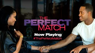 The Perfect Match (2016) | Official Trailer #2 | What's Your Relationship Deal Breaker?