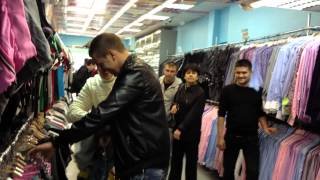 Антон Гусев Иван Барзиков Дом 2 Лестница в Европу