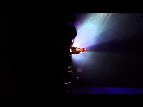 A Case of You - James Blake @ Danforth Music Hall 04.05.13