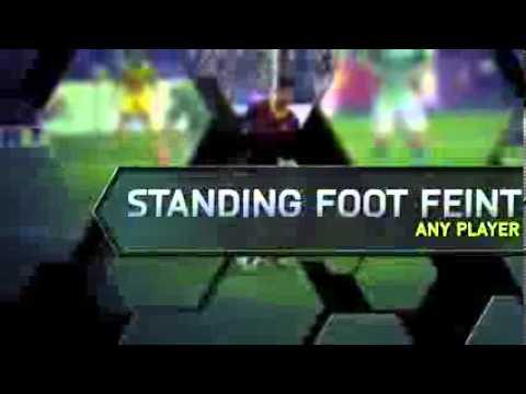 FIFA 14 nuevos trucos ps3