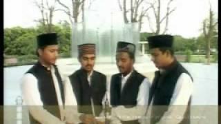 Nazms (Poems) from Jalsa Salana Qadian 2009 - Part 1/7