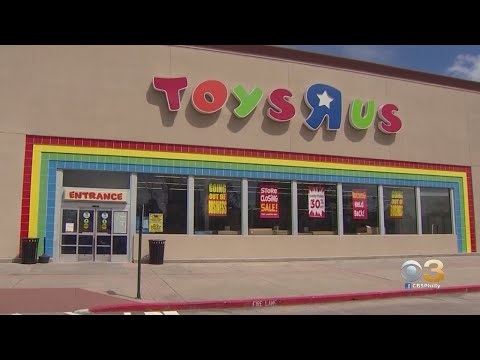 Theresarockface - TOYS R US IS COMING BACK TO THE U.S
