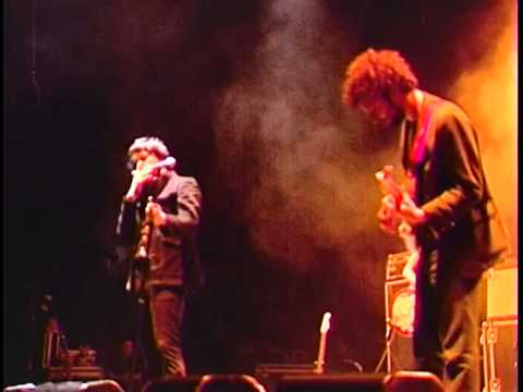 The Strokes Live 2004 Camden, New Jersey Full Show