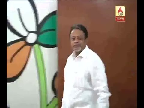 Mukul Roy's comment on Narada brings more trouble for TMC