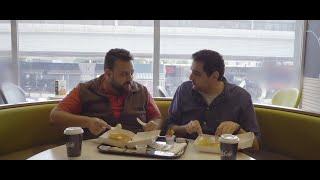 إتفرج على الفيديو ده علشان تعرف أكتر عن منيو فطار ماكدونالدز