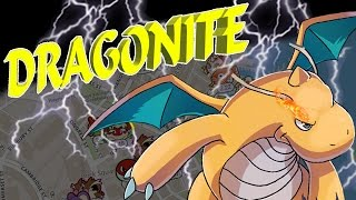 !! EVENTO DRAGONITE !! Pokemon GO en VIVO NUEVA Actualizacion 0.51.2 con ROOT Y HACK NIDO DRAGONITE