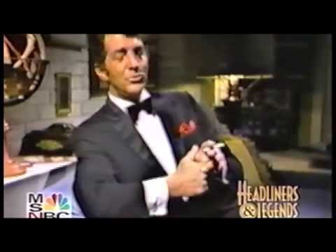 Headliners & Legends Dean Martin