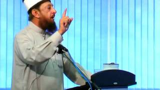 Sheikh Imran Hosein - Islam & The Future of Money - 1/5