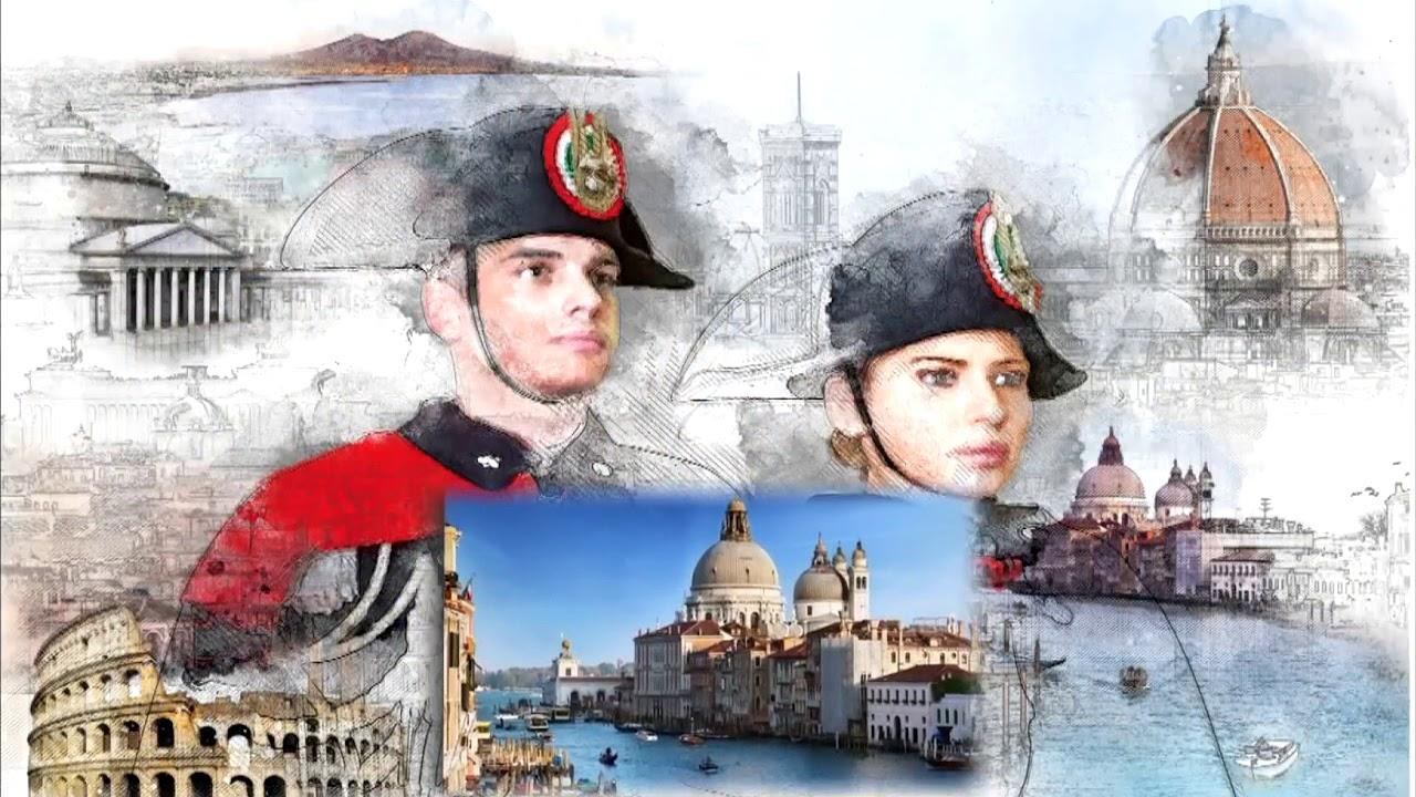Calendario Carabinieri.Calendario Storico Dell Arma Dei Carabinieri 2019
