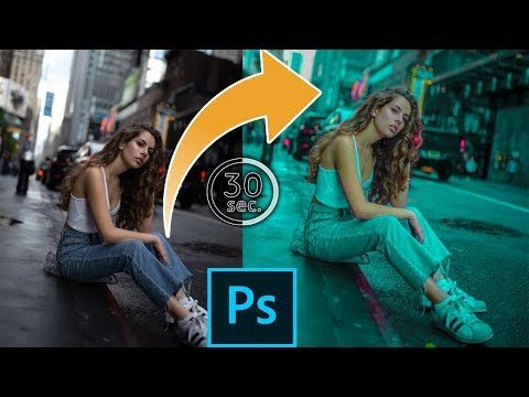 how to edit photos like brandon woelfel in photoshop