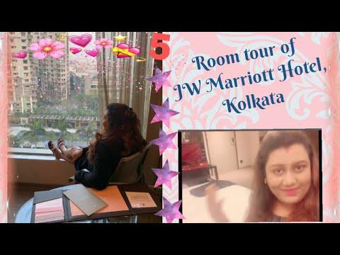 Room Tour   JW Marriott Hotel, Kolkata