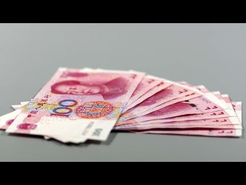 Offshore yuan continues to strengthen