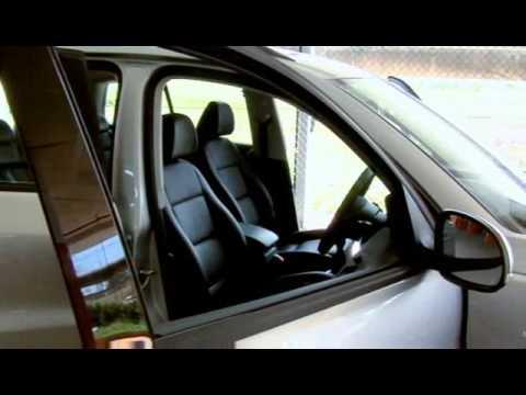 2010 | Volkswagen | Tiguan 103 TDI | NRMA driver's seat