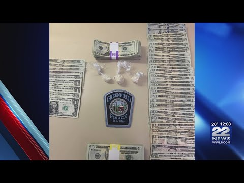 Local Man Arrested After Police Seize Crack Cocaine During Traffic Stop