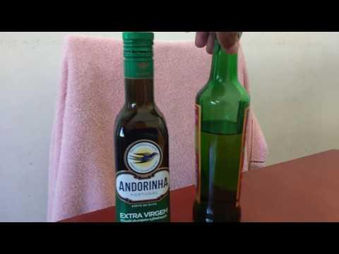 Azeite Andorinha é aprovado e supera muitas outras marcas