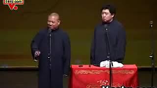 [德云社][经典] 郭德纲 于谦 我要闹绯闻