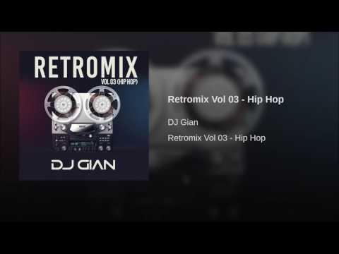 Retromix Vol 03 - Hip Hop