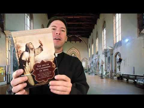The Seraphic Virgin - Fr. Mark Goring, CC