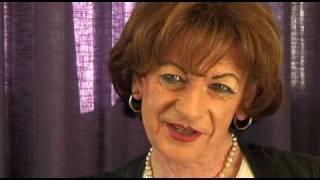Marianne - lykkelig transvestit