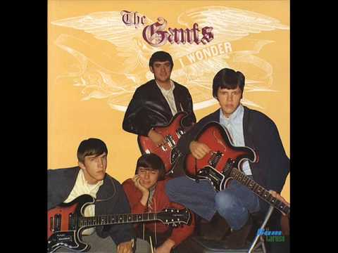 THE GANTS - little boy sad
