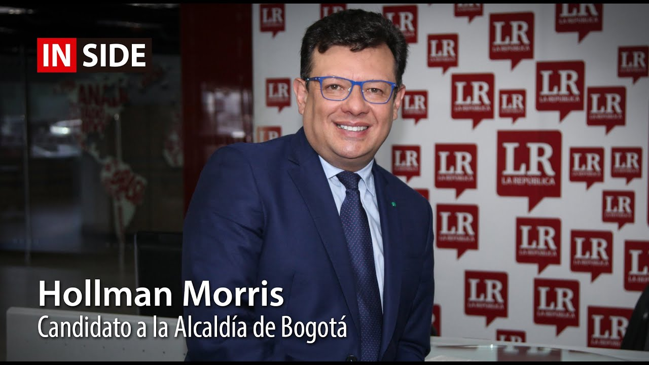 Hollman Morris