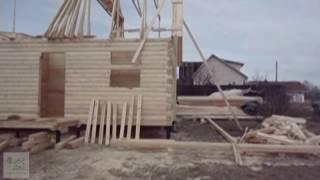 видео ПЕСТОВОСТРОЙ - строительство брусовых домов и бань из бруса. Цены на брусовые бани, дома из бруса от производителя, брусовые бани под ключ, деревянные дома из бруса любой сложности, проекты брусовых домов и бань