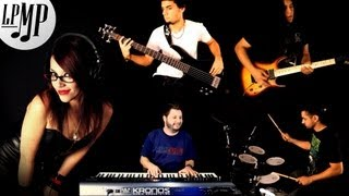 Overture 1928 & Strange Deja Vu (Dream Theater Covers)