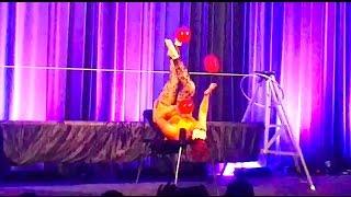 видео цирковых представлений