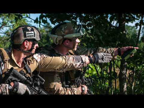 The Michigan National Guard and Latvia, A Celebration of 25 Years