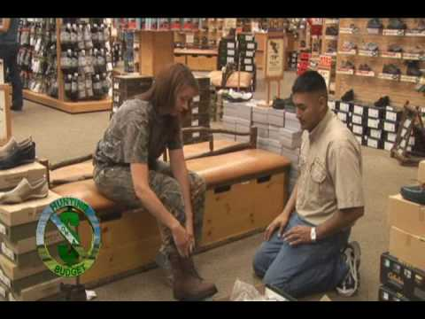 Buying Women's Hunting Boots