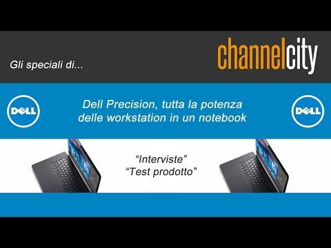 Dario Gnaccarini, Sales Engineer Cloud Client Computing, Dell Italia